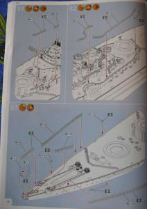 BISMARCK 1/350 Platinum Edition Mini_232240DKMBismarck28