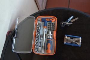 [TUTO] Montage kit xenon Mini_250772DSC0695