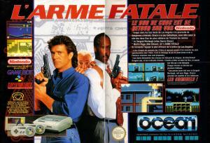Lethal Weapon : L'Arme Fatale - Fiche de jeu Mini_252116LethalWeapon
