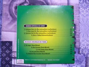 CD audio Killer Instinct, Player One, Turok, Psygnosis soundtrack vol  Mini_2586311004583