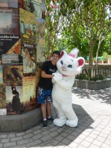 Séjour à Disneyworld du 13 au 21 juillet 2012 / Disneyland Anaheim du 9 au 17 juin 2015 (page 9) - Page 6 Mini_273630P1010933