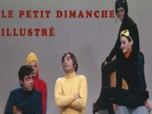 L'Experience à Paris et à la télé française : Entre le 9 et le 12 octobre 1967 Mini_274236lepetitdimancheillustre