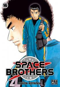 Vos achats d'otaku ! - Page 5 Mini_276760spacebrothersmangavolume16francaise261594