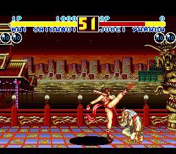 Fatal Fury 2 - Fiche de jeu Mini_280432FatalFury2E00009