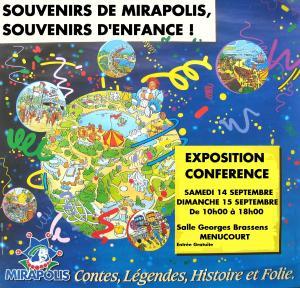 [France] Mirapolis (1987-1991) - Page 3 Mini_313707Mirapolis1988affiche3A