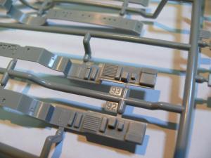BISMARCK 1/350 Platinum Edition Mini_316991DKMBismarck92