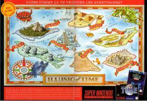 Illusion of Time - Fiche de jeu Mini_330174IllusionofTimePub1