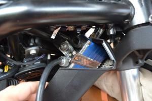 [TUTO] Montage kit xenon Mini_332100DSC0706
