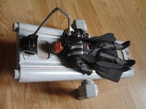 Anakin Skywalker version Hayden Christensen Mini_33408020120406181749