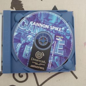 [VDS] Cannon Spike PAL pour Dreamcast Mini_339646IMG20170810093408edit