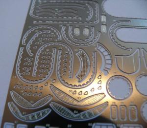 BISMARCK 1/350 Platinum Edition Mini_346769DKMBismarck57