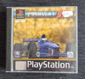 "Jeux ""multi-version"" black label PS1 Mini_354769F1972"