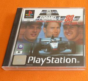"Jeux ""multi-version"" black label PS1 Mini_355570F1984"