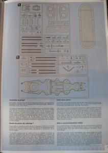 BISMARCK 1/350 Platinum Edition Mini_358964DKMBismarck09