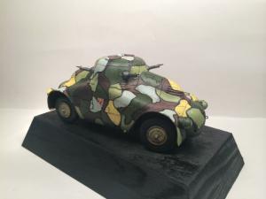 Skoda PA-II turtle,assault véhicles régiment Milovice 1925-1932 Mini_365967skodaPAIIturtle004