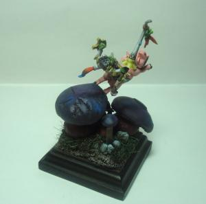 Les réalisations de Pepito (nouveau projet : diorama dans un marécage) Mini_368319Cochongob66