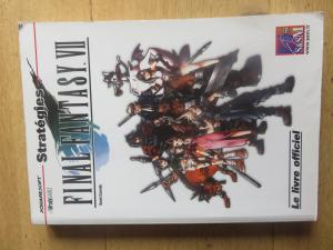 -ECHANGE- Guide Officiel de 1998 - SquareSoft - Final Fantasy 7  Mini_369595IMG7043