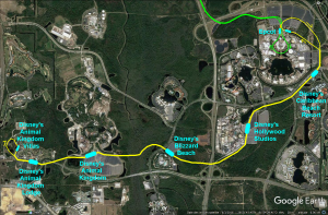 [Walt Disney World Resort] Transportation System - Services de transport - Page 6 Mini_382575WDWMonoraillargesouth2