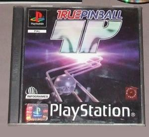 "Jeux ""multi-version"" black label PS1 Mini_387405TruePinball1"