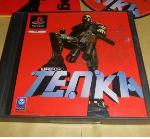 "Jeux ""multi-version"" black label PS1 Mini_387590Tenka2"