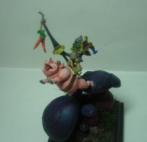 Les réalisations de Pepito (nouveau projet : diorama dans un marécage) Mini_394220Cochongob64