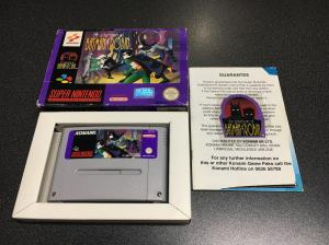 [VDS] Turtles II NES (complet) 75€ fdpin - Page 4 Mini_409837IMG5061