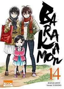 Vos achats d'otaku ! - Page 3 Mini_415092barakamonmangavolume14simple278619