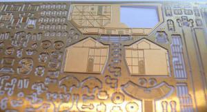 BISMARCK 1/350 Platinum Edition Mini_415654DKMBismarck54