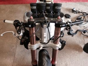 Vds projet 9/11 CBR en pièces avec partie cycle 1000 K6 Mini_419661image893
