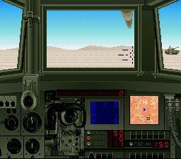 Garry Kitchen's Super Battletank - Fiche de jeu Mini_419881773