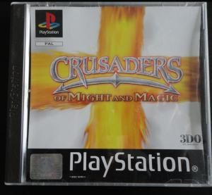 "Jeux ""multi-version"" black label PS1 Mini_424323Crusaders1"
