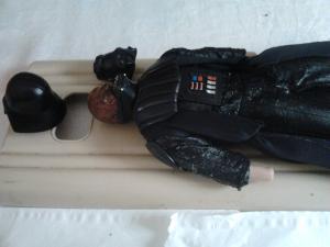 Anakin Skywalker version Hayden Christensen Mini_42572820120404170814