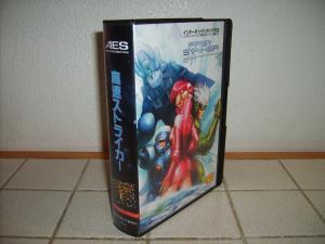 Un nouveau jeu AES - Fast Striker - par la NG:DEV.TEAM - Page 2 Mini_429719314