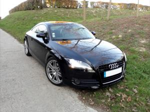 Audi tt MK2 3,2 v6 S-tronic de Didi Mini_43864120151115191328