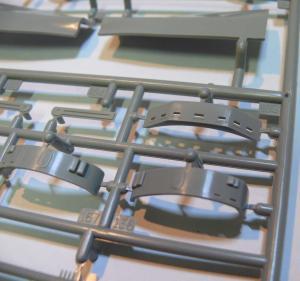 BISMARCK 1/350 Platinum Edition Mini_460670DKMBismarck76