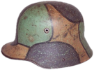 Une TRANCHEE à CRAONNE en 1917_1/72e_ Grognard Mini_463713casqueall1916160x100