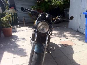 [Avancement] Honda CB 500 Cafe Racer Mini_467579IMG0510