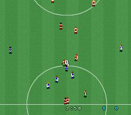 Kevin Keegan's Player Manager - Fiche de jeu Mini_482072304