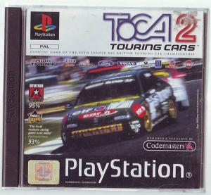 "Jeux ""multi-version"" black label PS1 Mini_485046Toca21"