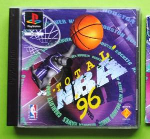 "Jeux ""multi-version"" black label PS1 Mini_486925TotalNBA961"