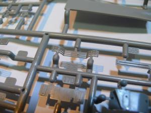 BISMARCK 1/350 Platinum Edition Mini_492921DKMBismarck75