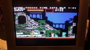 NES 2 toploader mod RGB Mini_49675420150610205932