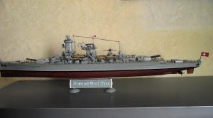 Bismarck au 1/350 Tamiya  Mini_497351MaquetteGrafSpee1x3509