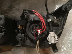 Optique - phare lenticulaire sur FJR Mini_504508IMG0203