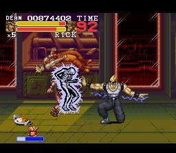 Final Fight 3 - Fiche de jeu Mini_519203693