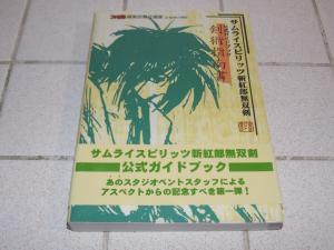 Collection Ryo Sakazaki Mini_519669DSCN0222