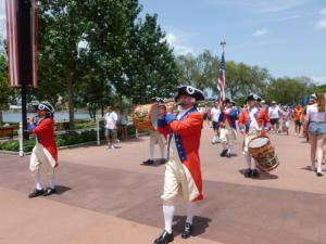 Séjour à Disneyworld du 13 au 21 juillet 2012 / Disneyland Anaheim du 9 au 17 juin 2015 (page 9) - Page 6 Mini_521131P1010945