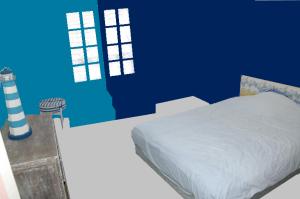 Chambre de mon fils - ambiance nuit étoilée Mini_526196testf3