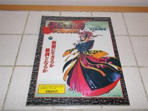 Collection Ryo Sakazaki Mini_526772DSCN0250