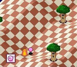 Kirby's Dream Course - Fiche de jeu Mini_526798293